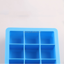 Factory sale various widely used 2017 China silicone chocolate molds