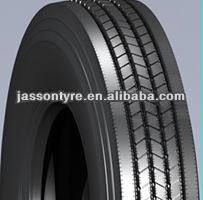 All road conditions truck tires BYA699C