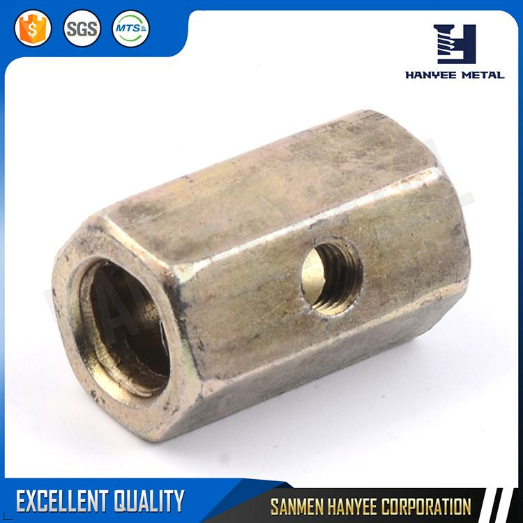 Professional manufacture factory directly din934 hex nut m24