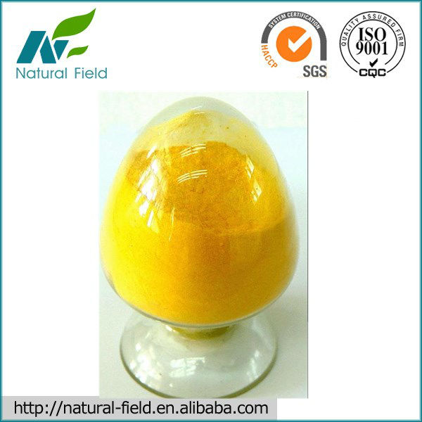 Water Soluble Coenzyme q 10 powder 10%-20%