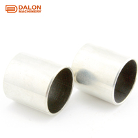 shaft metal plain sleeve