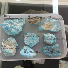 Superb 100% Natural Sleeping Beauty Arizona Turquoise Rough Superb Quality available in Stock 10Kg