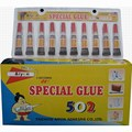 quick bond aluminum tube 2g/3g Multi-purpose boli super glue /Cyanoacrylate dhesive