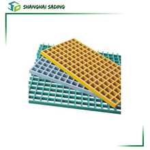 FRP grating mold making machine GRP grating machine manufacture