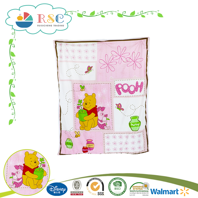 wholesale baby comforter sets bedding series