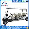 4 Wheel Drive Electric Golf Cart