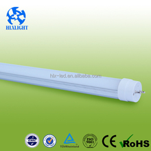 2013 Hot LED Tube 100-240v Tube8 Japanese 18w LED Tube Light