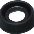 Top strut mounting Anti-Friction Suspension bearing mount fitsSkoda Repair kit OE - NUMBER 6U0 412 249/6U0 41with high quality