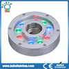 IP68 12W RGB LED Underwater Light,LED Pool light,led fountain lamp