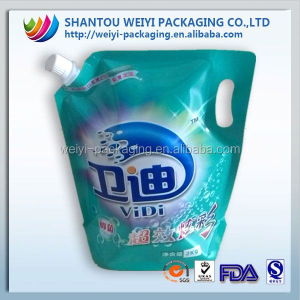 high quality disposable water bags for packaging