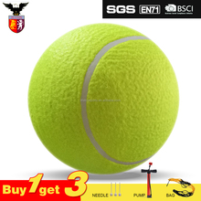 Cheap Offical Size And Weighted big Tennis Ball For dogs