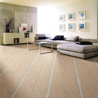 China Matt Unpolish Glazed Vitrified Floor
