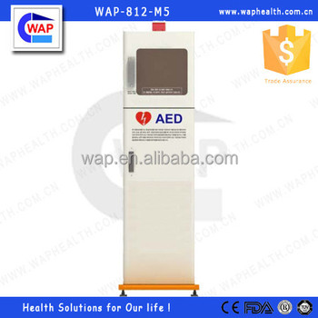 Trade Assurance WAP-health factory direct sale any color first aid wall cabinets for first aid use