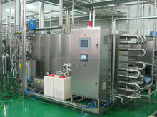 Tube type Pasteurizer