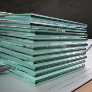 High quality clear safety tempered glass price 3mm 4mm 5mm 6mm 8mm 10mm 12mm 15mm 19mm thick
