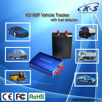 Real Manufacturer Vehicle GPS Tracker TK103 Car GPS Tracker with Memory Card Slot ,Low Power Alert ,Cut off Oil and Power