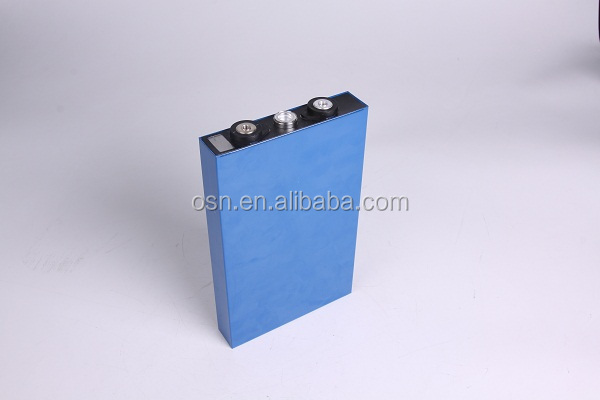 For Solar/Wind/UPS/EV/Inverter/RC Car/POS/ Backup Power Storage Prismatic Rechargeable Lithium LiFePO4 Battery 3.2V 12