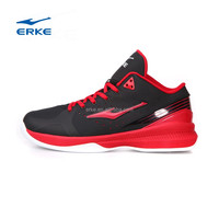 ERKE factory wholesale new style professional high ankle china sports brand mens basketball shoes