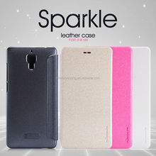Nillkin Sparkle flip leather case For Xiaomi M4