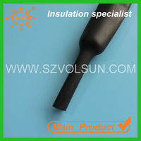 Wholesale EPDM Rubber Heat Resistant High Quality Shrink Sleeve