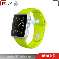Wrist relojes oem bluetooth android watch phone_HL1034