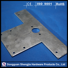 Hot sale agricultural machinery free samples steel fabrication