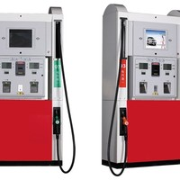 Philippines Fuel Pump Dispenser