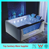 Bathtub Price / Indoor Sex Bath Tub / Molded Modern Bathtub
