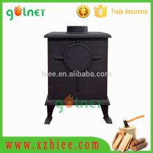 high quality cast iron stove plate with high quality