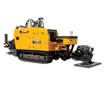 XZ320D diesel horizontal drilling machine for sale
