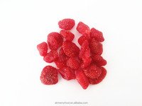 name of imported fruits Chinese bulk dried strawberry
