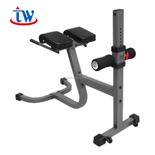 Fitness equipment Roman chair/functional weight training bench