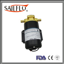 Sailflo hot sale 12v gear electric oil pump 14LMP