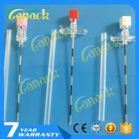 Medical Aguja Disposable Medical Epidural Needle for Injection