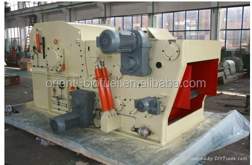 China manufacturer directly supply industry professional supplier used wood chipper machines for sale