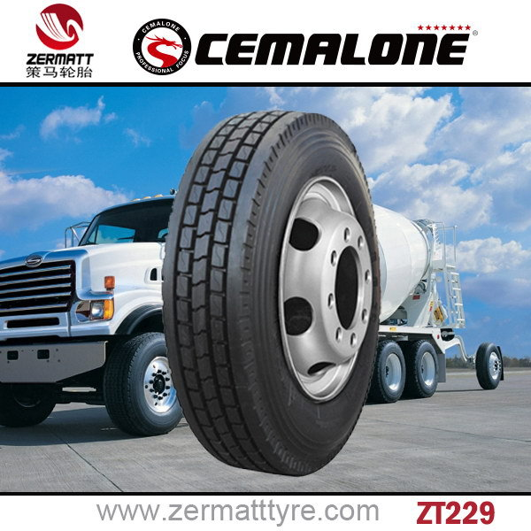 Low price new style tbr radial truck tire tires 295/75r24.5