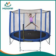 Mzone Top selling 10 ft Wholesale Trampoline children toys