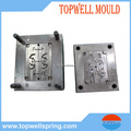 Filter plastic mould for injection plastic mould OEM China mould manufacture