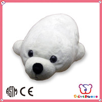 GSV ICTI Factory high quality stuffed promotion natural stuffed animals