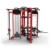 commercial fitness body building machine integrated gym equipment  for sale