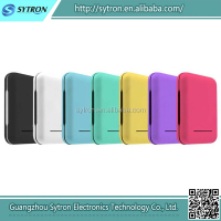 China Factory Wholesale rohs power bank 10000mah for smartphone