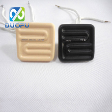 infrared ceramic light bulb heating element