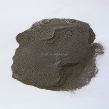 Free Sample Magnetite iron sand with China Manufacturer