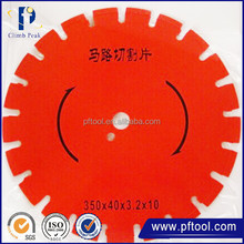 hot sell 2015 new products Asphalt Paver Finisher Auger Blade
