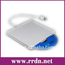 SLOT IN USB DVD RW Superdrive A18 USB External DVD Writer