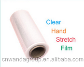 Plastic Double Side Adhesive Film Roll