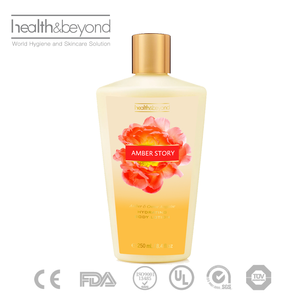 OEM Customized Private Label Moisturizing Body Butter/body lotion/body cream Wholesale For Personal Use