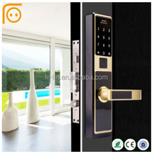 Office/Household Lock-Fingerprint & Digital Lock