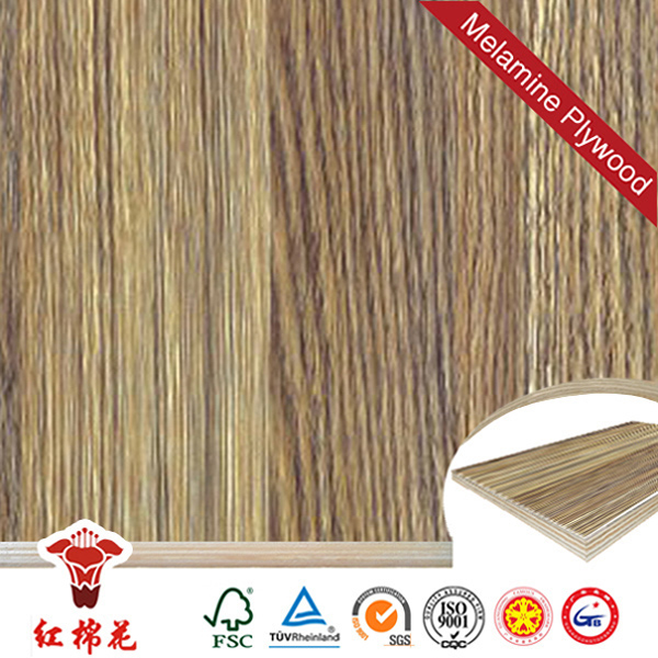 Decoration 6mm film faced wbp plywood with tongue and groove made in china