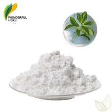 Raw material sweetener leaf extract stevioside rebaudioside powder glucosyl stevia ra